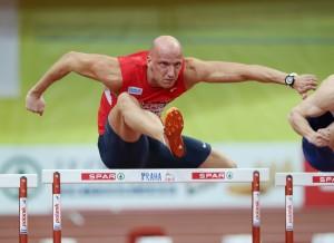 Halové mistrovství Evropy v atletice 2015